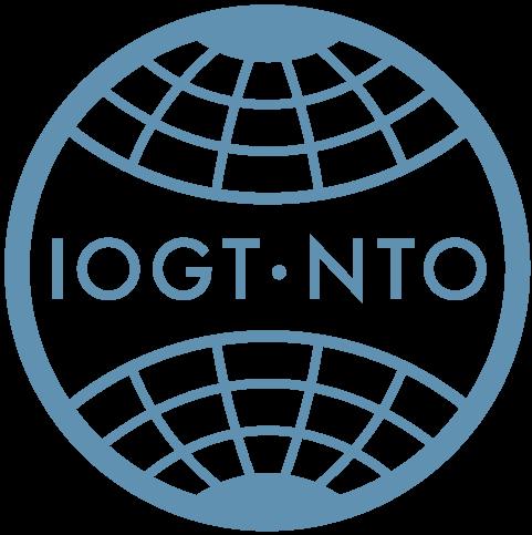 IOGT-NTO Logga